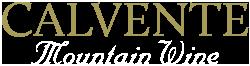 BODEGAS CALVENTE Logo